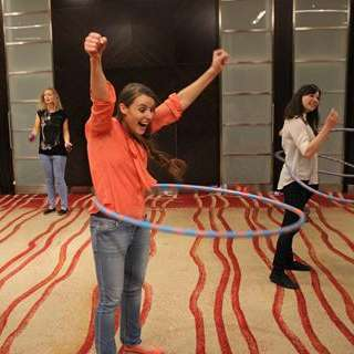 animation cirque teambuilding lyon
